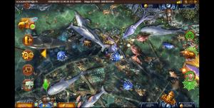 7.3-หน้ายิงปลาและเมนูต่างๆ sa gameth เกมยิงปลา
