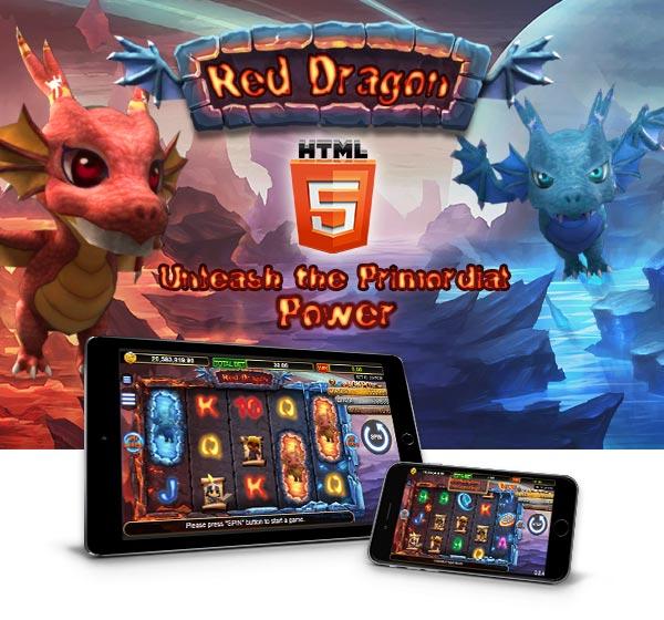 Red Dragon สล็อต sa gaming