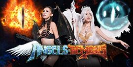 angels-and-demons sa gameth เกมสล็อต