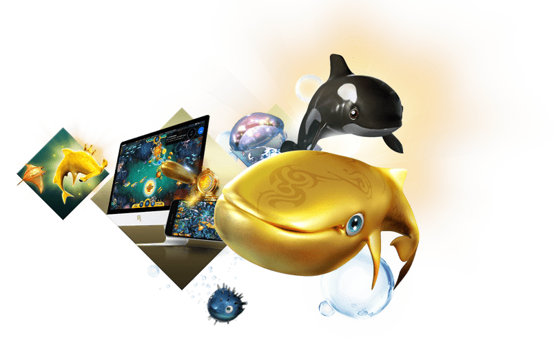 bg3_banner-fish sa game เกมยิงปลา