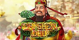 cai-shen-dao sa gameth เกมสล็อต