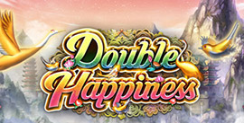 double-happiness sa gameth เกมสล็อต
