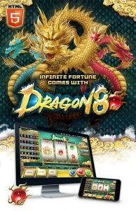 dragon 8 สล็อต sa gaming