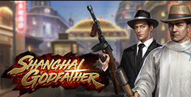 shanghai-godfather sa gameth เกมสล็อต