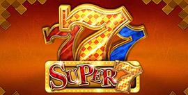 super-7 sa gameth เกมสล็อต