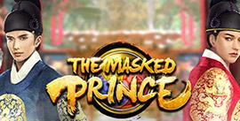 the-masked-prince sa gameth เกมสล็อต