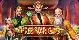 three-star-god sa gameth เกมสล็อต