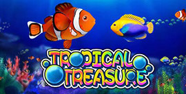 tropical-treasure sa gameth เกมสล็อต