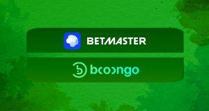 Booongo ร่วมมือกับ Betmaster